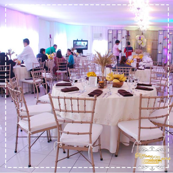 top 50 wedding venues in manila tiffany chairs rental manila