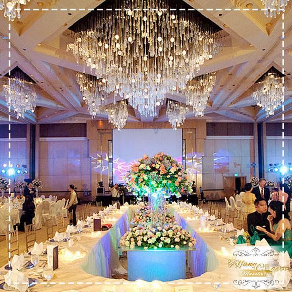 Top 50 Wedding Venues in Manila - Tiffany Chairs Rental ...